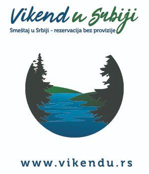Vikend u Srbiji