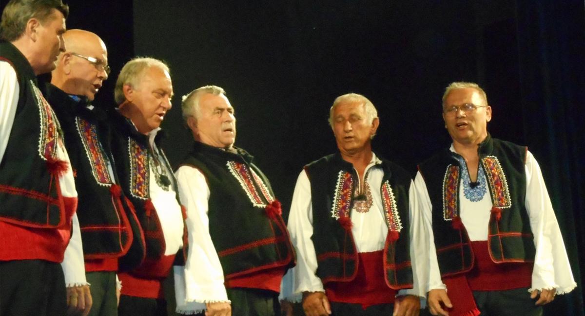 pevačka grupa petar kočić apatin