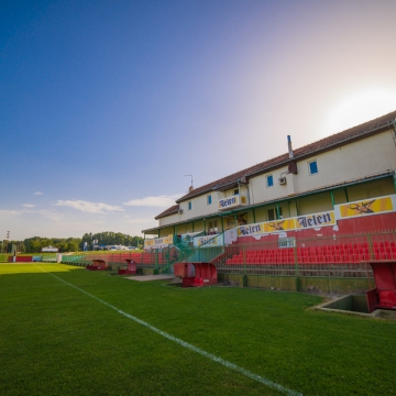 Stadion OFK Mladost Apatin